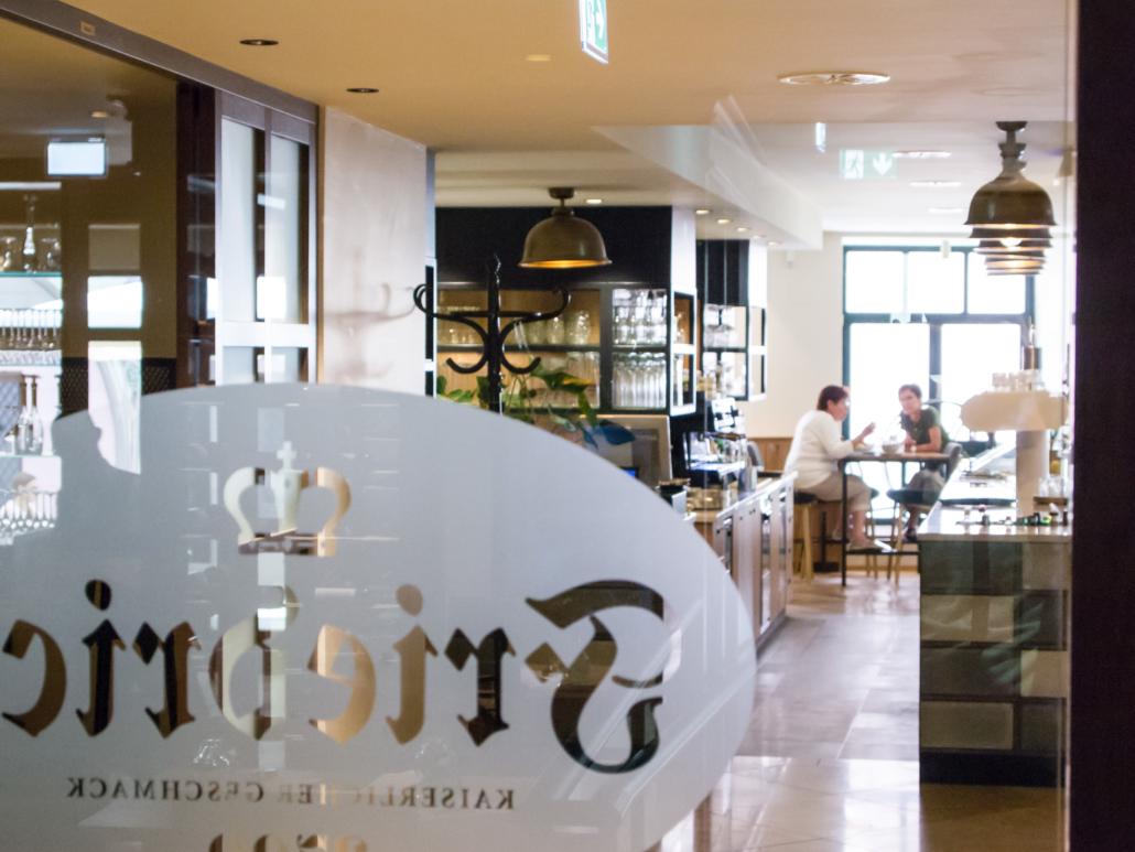 Einblick Cafe