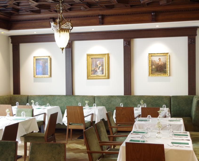 Einblick Restaurant